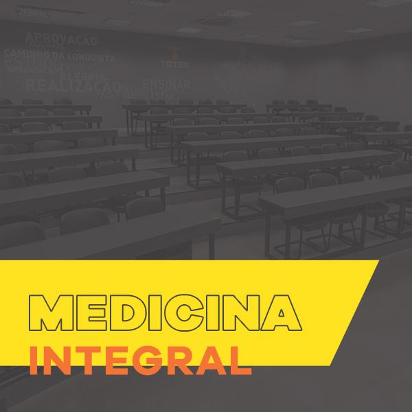 Turma - Medicina Integral